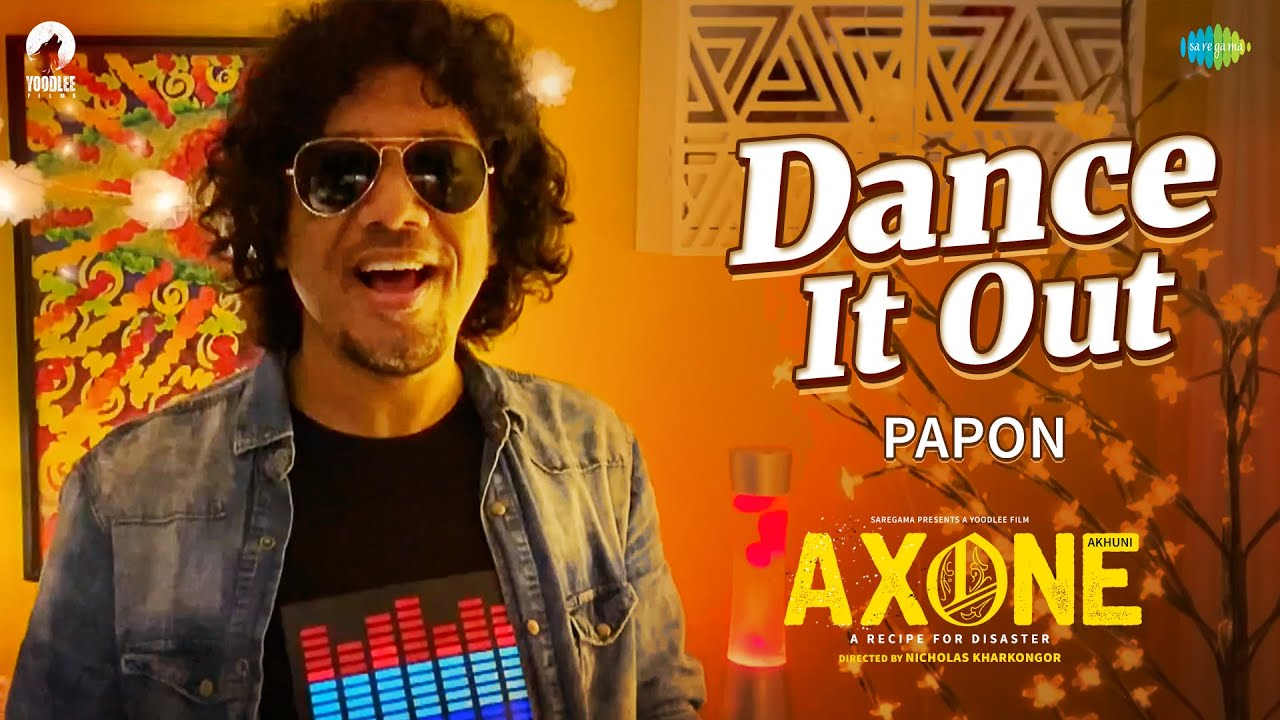 dance it out axone papon