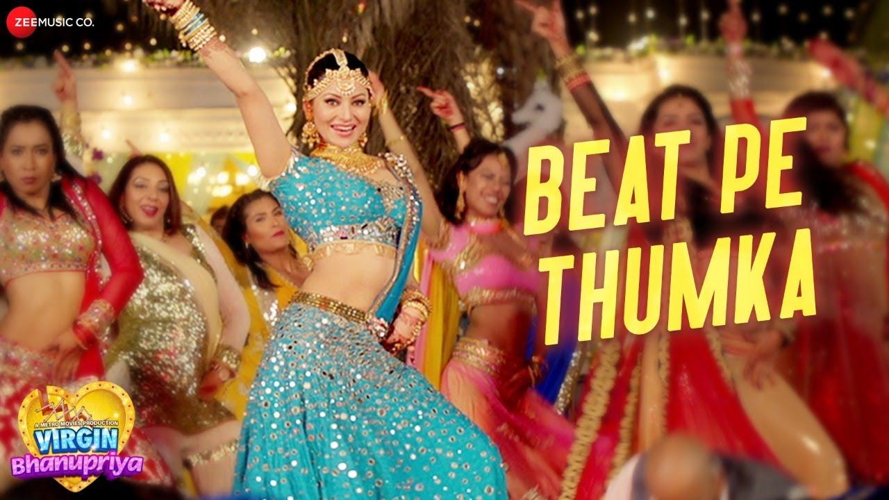 hindi beat pe thumka virgin bhanupriya jyotica