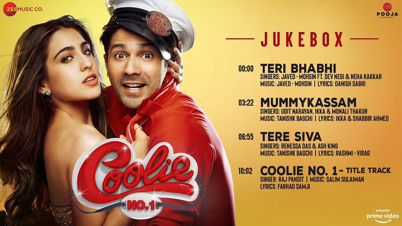 hindi coolie no 1 2020