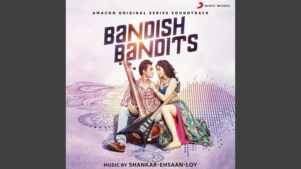 hindi dhara hogi bandish bandits shankar mahadevan