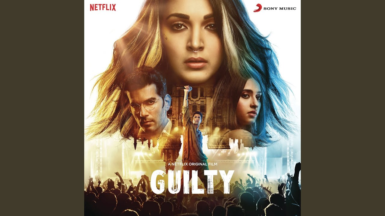 hindi guilty poster