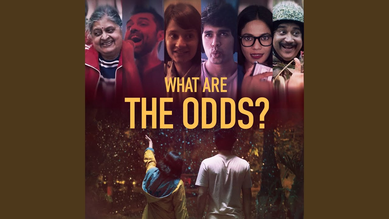 what are the Odds poster