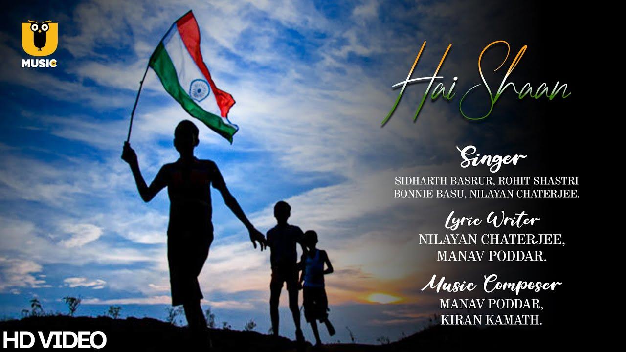 hindi hai shaan siddharth rohit bonnie nilayan