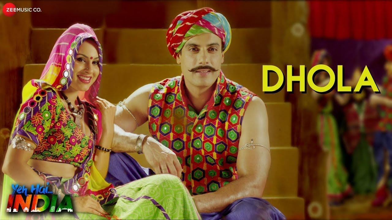 hindi dhola yeh hai india raja hasan