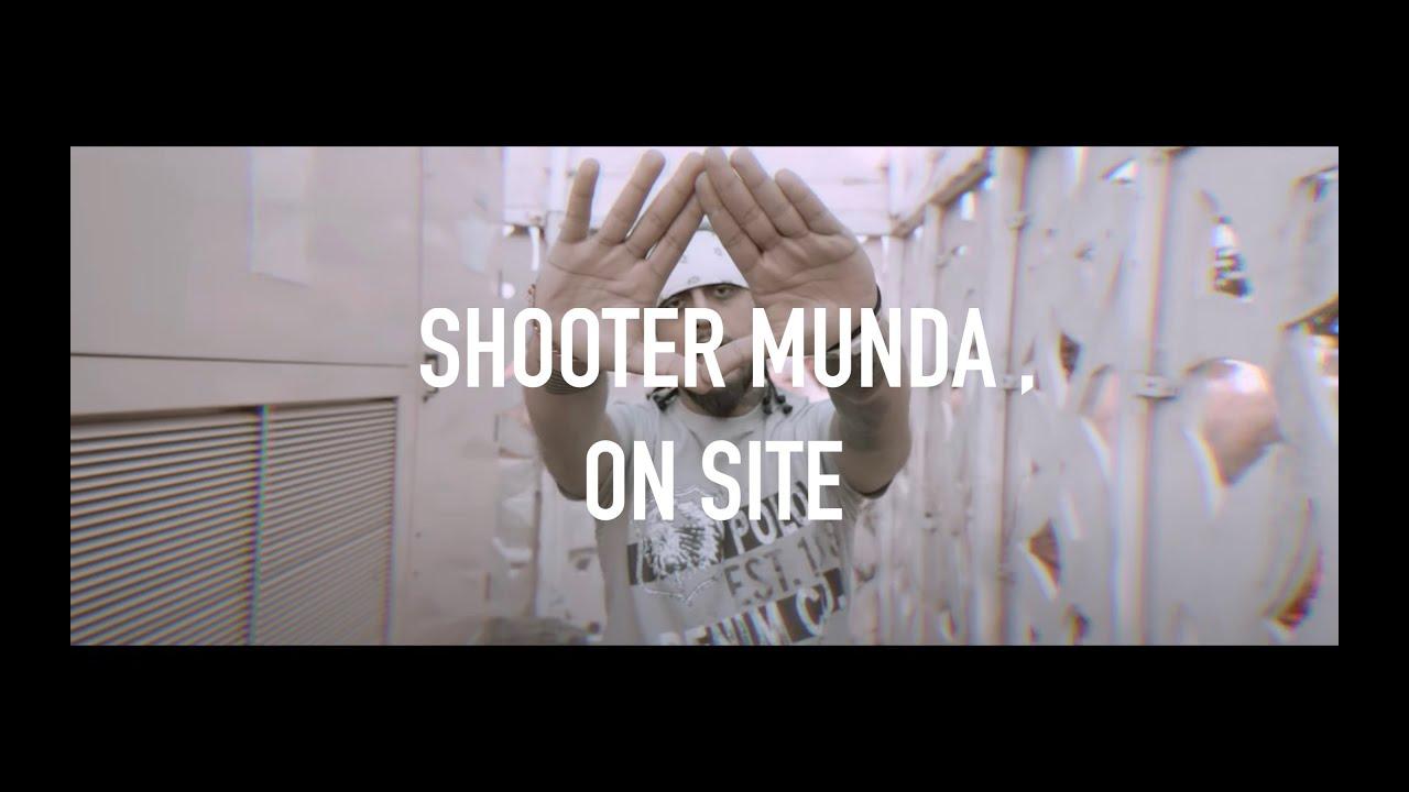 punjabi shooter munda on site sk is the future sikander