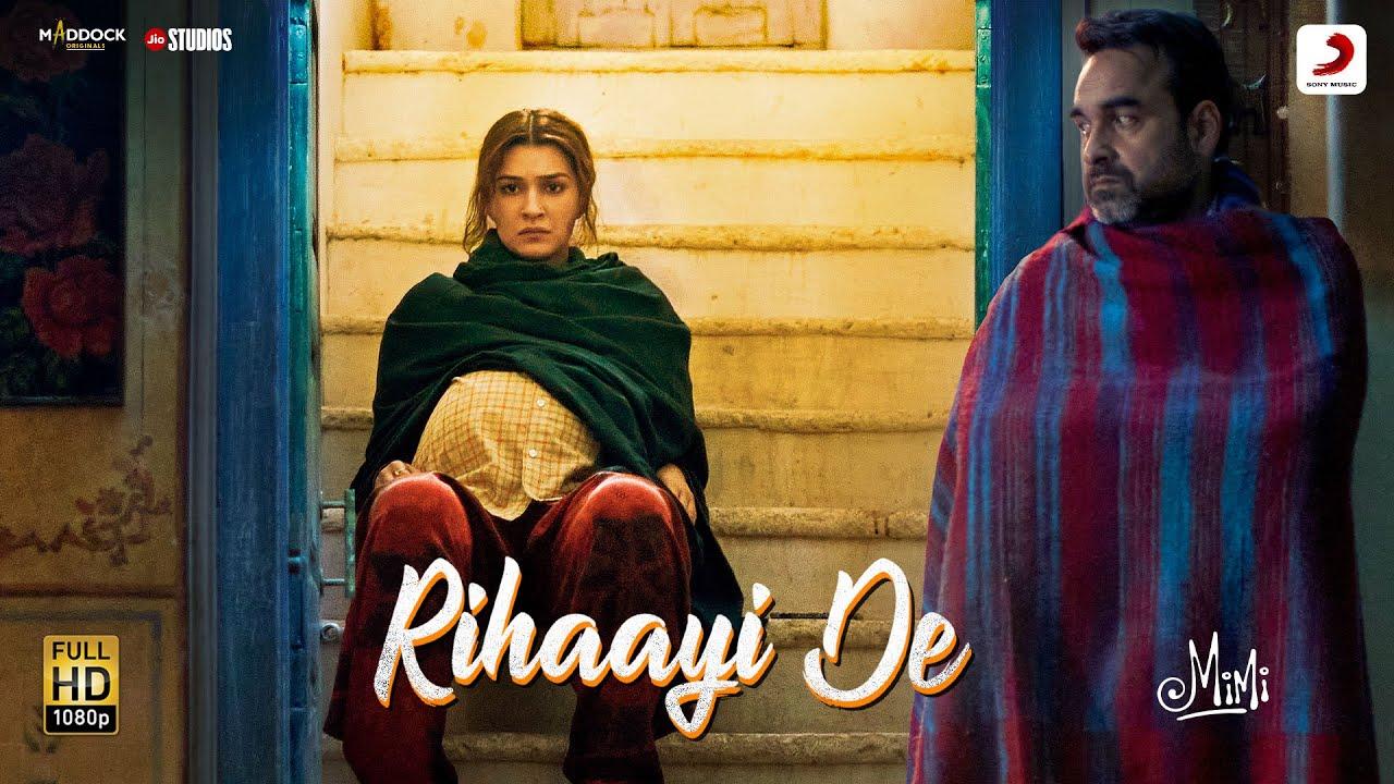 hindi rihaayi de mimi a r rahman