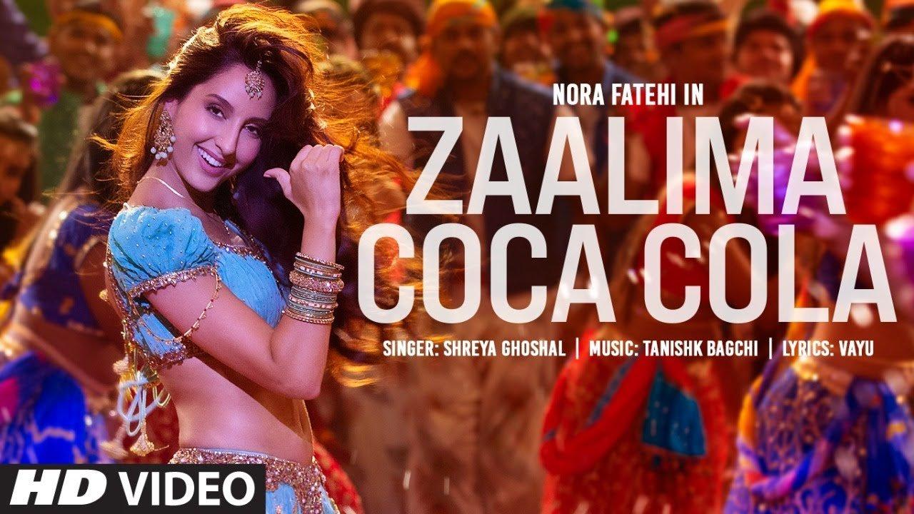hindi zaalima coca cola bhuj the pride of india